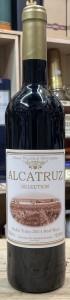 Alcatruz Selection 2011