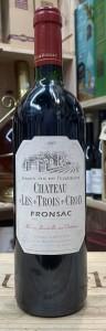 Chateau Les Trois Croix 1997