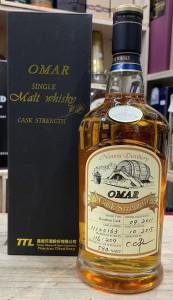 南投OMAR Single Cask #11100163