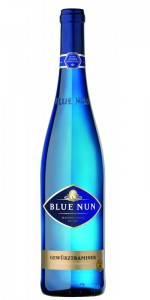 Blue Nun Gewurztraminer 藍仙姑瓊瑤漿