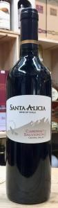 Santa Alicia Cabernet Sauvignon