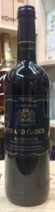 Grand Cadet 2012