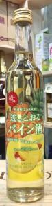 國盛透明菠蘿酒