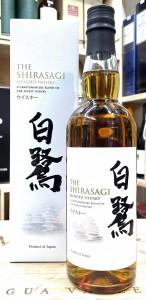 白鷺The Shirasagi