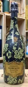 PIZZOLATO Moscato (Organic Wine)