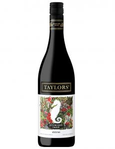 Taylors Promised Land Shiraz
