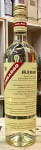 Embargo Anejo Blanco Rum
