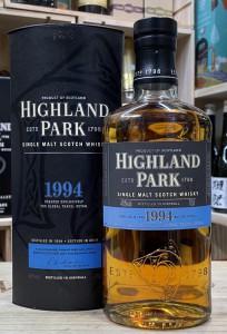 Highland Park 1994/2010